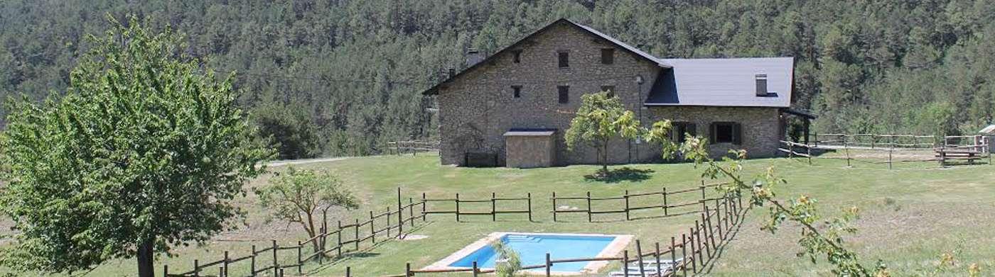 Tu casa rural lleida reserva online - Tu casa rural ...